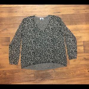 Old Navy women's lightweight sweater size XL